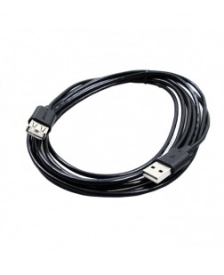 Astrum UE205 USB M-F 5.0M Extension Cable