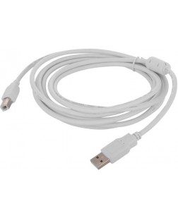 Terabyte 5 Meter USB 3.0 Printer Cable for High Speed Transmission