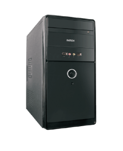 Intex Cabinet IT-211 with SMPS
