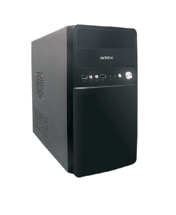 Intex Cabinet IT-212 With SMPS
