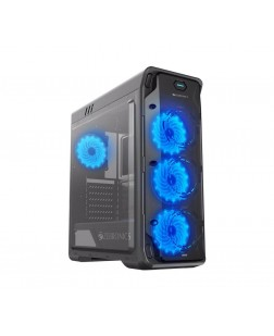 ZEBRONICS ARES GAMING COMPUTER CASE