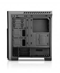 Zebronics Cyclone Gaming Computer Case (Black)