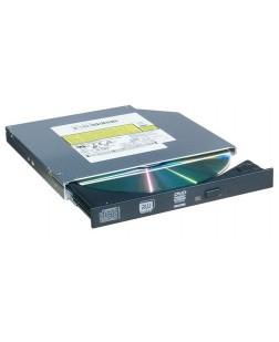 Internal Optical drive (DVD Burner) for laptop supports CD, DVD and DVDRW