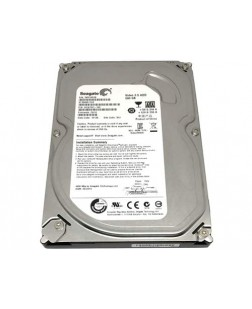 "SEAGATE ST500DM002 Barracuda 7200.12 500GB 7200 RPM 16MB cache SATA 6.0Gb/s 3.5"" internal hard drive (Bare Drive) Bare Drive"