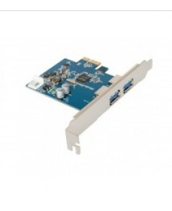 Technotech PCI USB Express CARD 3.0 (HIGH SPEED PERFORMER)