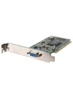 PCI VGA 8MB Display Card (Marketed by Technotech) for best experience