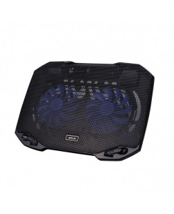 Astrum CP170 Laptop Cooling Pad Dual Fan 17""