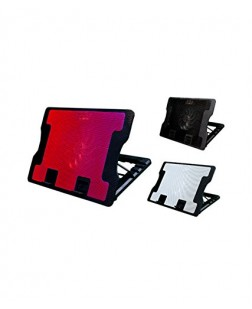 Quantum QHM350 Cooling Pad for Notebooks (Colour May Vary)
