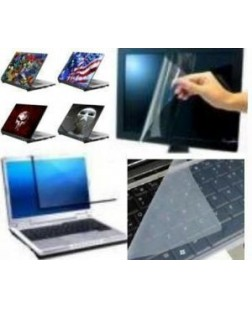 Ultrathin laptop silicon keyboard skin cover for 14.1 ~ 14.4 inch laptop netbook etc Key Guards & Skins, Protectors for Different Brand