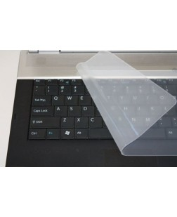 Generic silicon keyboard for 15.1 ~ 15.6 inch| Keyboard Protection Skins & Key Guards for Different Brands
