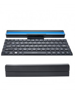 Trendy Stylish Astrum KT300 FOLDABLE BLUETOOTH Keyboard online with 88 keys + Wireless keyboard for laptop & Desktops with 1 year Warranty