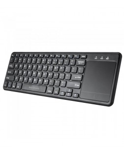 Trendy Stylish Astrum KW280 Wireless Keyboard with Touchpad Mouse online: Wireless keyboard for laptop & Desktops with 1 year Warranty