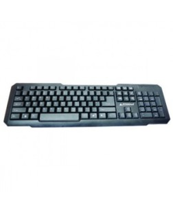 Prodot KB-247s PS2 Wired Keyboard Black