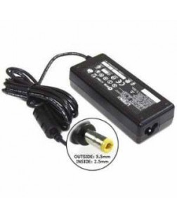 Irvine Laptop Adapter For Acer 65W 19V-3.42 (DC Pin-5.5*2.5)