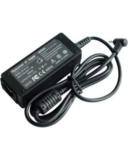 Irvine Laptop Adapter For Asus 40W 19V-2.1A(DC Pin-2.5*0.7 No pin)