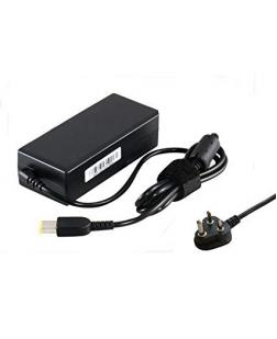 Irvine Laptop Adapter For Lenovo 65W 20V 3.25A (DC Pin-USB PIN)
