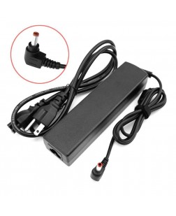 Irvine Laptop Adapter For Lenovo 90W 20V-4.5A (DC Pin-5.5*2.5)