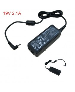 Irvine Laptop Adapter For Samsung 40W 19V-2.1A (DC Pin-3.0*1.0)