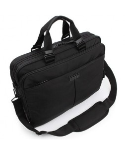 Professional Leather Laptop briefcase bagpack for professional Business Men, Women