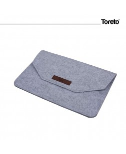 Toreto TOR-77 Laptop Sleeve for 11 inch laptop