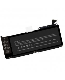 "Irvine Laptop Battery for Apple MacBook 13"", MacBook Unibody 13"",  MacBook Pro 15"", MacBook Pro 17"" with model A1331, A1342, 661-539, 020-6580-A"