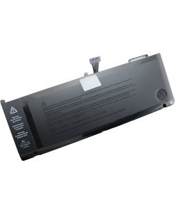 "Irvine Laptop Battery for Apple MacBook Pro 15.4"" 2.0GHz Core i7 (A1286) - Early 2011 (MC721LL/A) with model A1382 , 661-5844, 020-7134-A"