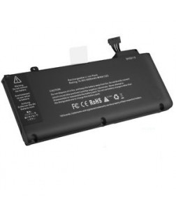 Irvine Laptop Battery for Apple MB990LL/A, A1278, MacBookPro5,5 - Mid 2009 version - MB991LL/A, A1278, MacBookPro5,5- Mid 2009 version with model 020-6547-A, 020-6765-A, A1322, A1278