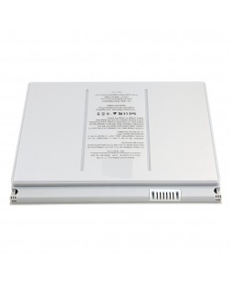 "Irvine Laptop Battery for Apple MMacBook Pro 17"" MA092 , MacBook Pro 17"" MA092CH/A , MacBook Pro 17"" MA092J/A with model A1189, MA458, MA458*/A, MA458G/A, MA458J/A"