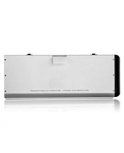 "Irvine Laptop Battery for Apple MacBook 13"" Aluminum Unibody Series(2008 Version), Apple MacBook 13"" Series with model A1280, MB771, MB771LL/A, MB771*/A, MB771J/A (Lapcare)"