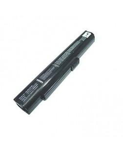 Irvine Laptop Battery for BENQ JOYBOOK LITE U101, JOYBOOK U101 with model 2C.20E01.001, 2C.20E01.011