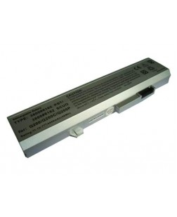 Irvine Laptop Battery for  Hasee Q200, Q200C, Q200P, Q220C with model 23+050290+00, 23-050260-00