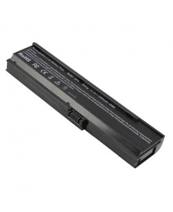 Irvine Laptop Battery for Acer Aspire 3030, Aspire 3032WLM, Aspire 3032WLMI, Aspire 3034WXMI, Aspire 3050 Series with model 3UR18650F-3-QC262, 3UR18650F-3-QC-ZR1, 3UR18650Y-2-QC261, 3UR18650Y-3-QC262