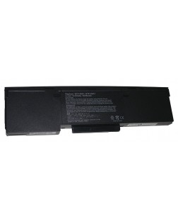 Irvine Laptop Battery for Acer Aspire 1360, 1520, 1610, 1660, 3010, 5010 Series with model 10498905, 6M.A16V1.001, 6M.A38V1.001, 6M.T30V1.009, 6M.T49V1.001, 909-2420, 91.49V28.001, BT.00803.003