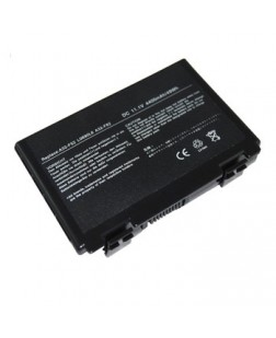 Irvine Laptop Battery for Asus A41P50X5E,  A41IP50IX5EA,  A41IDP50IJX5EAC series with model 07G016AP1875, 70NLF1B2000Y, 90-NLF1B2000Z