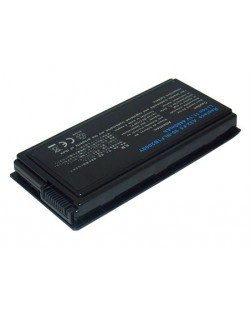 Irvine Laptop Battery for Asus F5, F5C, F5GL, F5M, F5N, F5R, F5RI, F5SL, F5Sr, F5V series with model 90-NLF1B2000Y, A32-F5