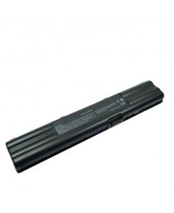 Irvine Laptop Battery for Asus A3, A3000, A3000E, A3000G, A3000L, A3000N, A3E series with model 70-NA51B1100, 70-NA51B2100, 90-NA51B1000, 90-NA51B2000
