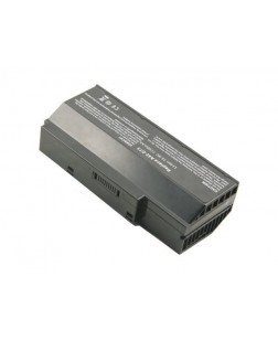 Irvine Laptop Battery for Asus G53JW , G53Sw, G53SX, G73, G73J, G73JH, G73JH-A1, G73JH-A2 series with model 07G016DH1875 , 70-NY81B1000Z, 90-NY81B1000Y, A42-G73, G73-52