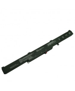 Irvine Laptop Battery for Asus X450, X450E, X450J, X450JF series with model L11L6F01, A41-X550E