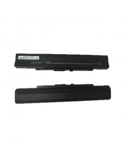 Irvine Laptop Battery for Asus U33JCRX068V,U33JT,U42F,U42J,U42JC series with model A31-U53,A32-U53,A41-U53,A42-U53
