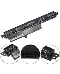 Irvine Laptop Battery for Asus VIVOBOOK X200CA, VIVOBOOK F200CA series with model A31N1302, A31LM9H