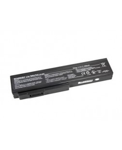 Irvine Laptop Battery for Asus G50, G50E, G50T, G50VT, G51, G51J, G51J-3D, G51J-A1, G51Jx-A1 series with model 07G016C71875, 07G016WC1865, 15G10N373800