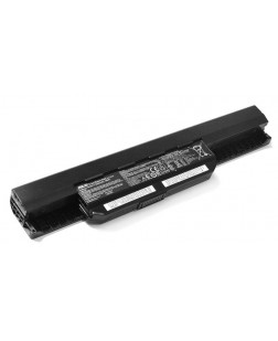 Irvine Laptop Battery for ASUS A43B, A43BY, A43E, A43F, A43J, A43JA, A43JB, A43JC, A43JE series with model 07G016H31875, 07G016HK1875, 90-N3V3B1000Y, A32-K53