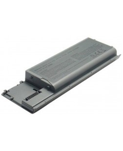 Irvine LAPTOP Battery for Dell 0gd775 pp18l Latitude D620 D630 D631 D640, precision m2300 series 6 cell battery