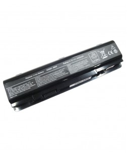 Irvine 4400 mAh Laptop Battery replacement For Dell Vostro A840 A860 1014, 1015, 1088, 1210, inspiron 1410 - 6 Cell Battery With Model F287h, F286h