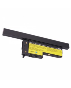 Irvine Laptop Battery for Lenovo ThinkPad X61 7673, ThinkPad X61 7674, ThinkPad X61 7675, ThinkPad X61 7676 series with model 40Y7001, 40Y7003, 42T4630, 42T4776, 92P1168, 92P1174