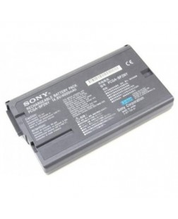 Irvine Laptop Battery for Sony PCG-23P, PCG-FR200 Series, PCG-FR215E, PCG-FR215H series with model PCGA-BP2NX, PCGA-BP2NY