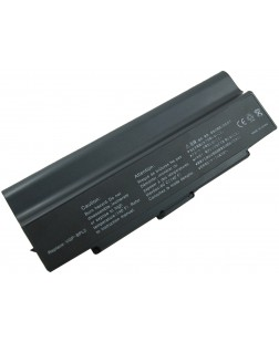 Irvine Laptop Battery for Sony vaio PCG-6C1N , for vaio PCG-6P1L, for vaio PCG-6P1P series with model VGP-BPS2 VGP-BPS2A VGP-BPS2B VGP-BPS2C