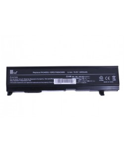 Irvine Laptop Battery for Toshiba Dynabook Ax/530Ll Ax/550Ls Ax/55A Ax/57A Ax/630Ll Ax/650Ls Ax/730Ls Ax/740Ls Satellite A100 series