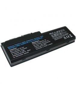 Irvine Laptop Battery for Toshiba Satellite L350 Series, Equium P200 Series laptops with model Toshiba PA3536U-1BRS PA3537U-1BAS PA3537U-1BRS pa3641u-1brs