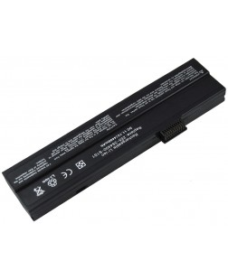 Irvine Laptop Battery for UNIWILL: 245, 245II0, 245ti0, 255 with model UN255, A-1640, A-7640
